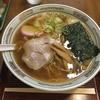 河島屋食堂 - 料理写真:ワンタン麺