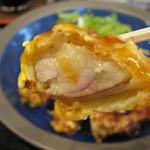 季節料理 学 - チキン南蛮定食