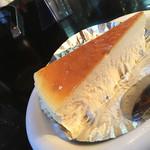 チーズケーキのチロル - チーズケーキ