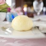 モントルー - 白パン