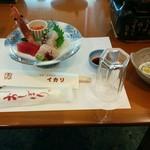 イカリ寿司 -
