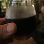 パプリカ食堂 - 赤ワイン
