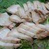 オモニ - 料理写真:蒸し豚
