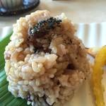 フラワリッシュ - 玄米お赤飯