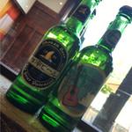 島童子 - 地ビール