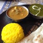 インド料理 RAJU -
