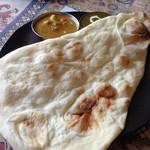 インド料理 RAJU - 料理写真: