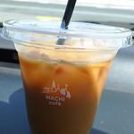 ローソン - ドリンク写真:アイスコーヒー