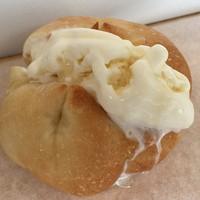 Pecori - あったか冷たい♪塩バターぱんアイス!