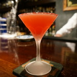 ドゥ・エルミタアヂュ - ドリンク写真:リタズドリーム