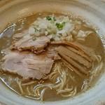 55937417 - 煮干し麺