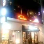 MIX 'n' MATCH CAFE - 2階は、ムンバイ四谷店