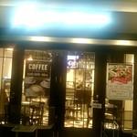 MIX 'n' MATCH CAFE - 新宿通り沿い