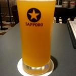 MIX 'n' MATCH CAFE - マンゴービール:500円