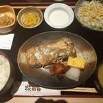板前バル - 焼魚定食