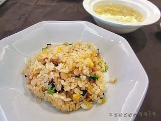 陳餐閣 - 炒飯