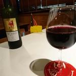 55943584 - 赤ワイン