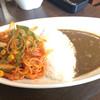 珈琲店豆の木 - 料理写真: