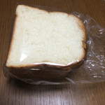 55947200 - 極食パンハーフ340円 2016年9月