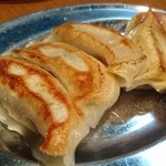 55947497 - (9/10)焼餃子
