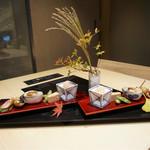 京都 瓢喜 新橋店 -