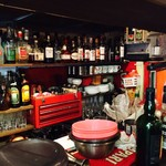 CAFE&BAR AMERICANO -