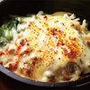 チーズ石焼ビビンバ