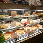 GRANNY SMITH  APPLE PIE & COFFEE  横浜店 -