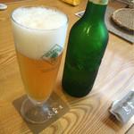 55954111 - ハートランドビール 2016.08