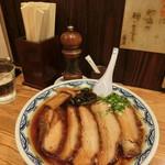 イタリア軒 清水店 - 手打ちチャーシュー(1,200円)