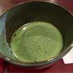 大學堂 大學丼食堂 - お抹茶