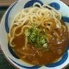 Tsurusaku - 料理写真:カレーうどんの大盛