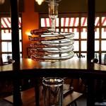 カフェトキオナ - じっくり時間をかけて抽出する水出し珈琲は格別です