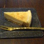 綾羽 - チーズケーキ