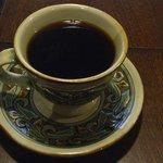 綾羽 - ブレンドコーヒー