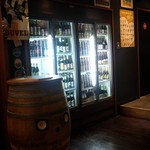 Beer Garage Ganesha -