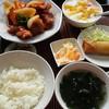 中華料理 美珍 - 料理写真:酢豚定食