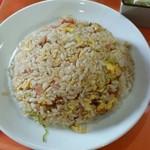 楼蘭 - 焼き飯