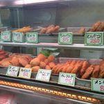 今野畜産直売店 - お惣菜