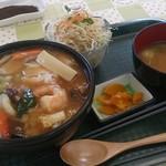 お食事処 - 料理写真: