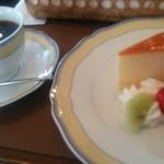 55969369 - H28/9 ベークドチーズケーキ