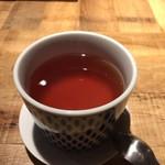 55971068 - アールグレーは取っ手の無い茶器で