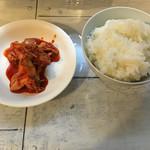 韓食 班家 -