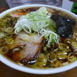 鈴屋 - チャーシュー麺(850円)