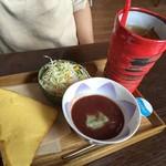 Cafe 禅 -