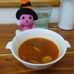 55979104 - スープ