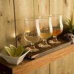 TACOS&NACHOS BAR MEXIGAN - テキーラの飲み比べはいかが?
