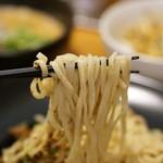 担々麺 蜀香 -