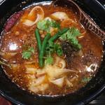 中華料理 朝霞 -