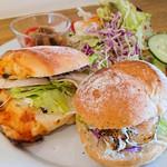 ハレイロ - 2016.9 SAND Lunch